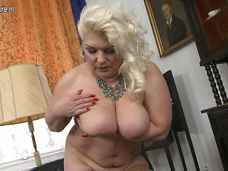 That big tits nl mature sex